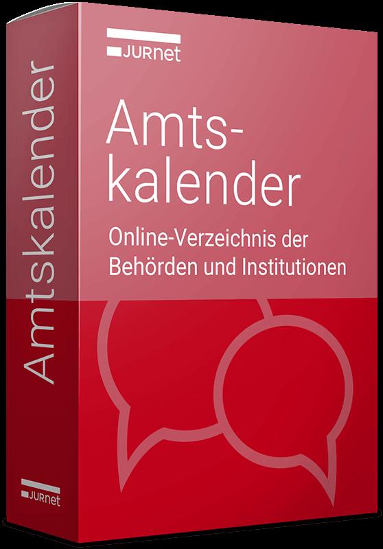 Österreichischer Amtskalender